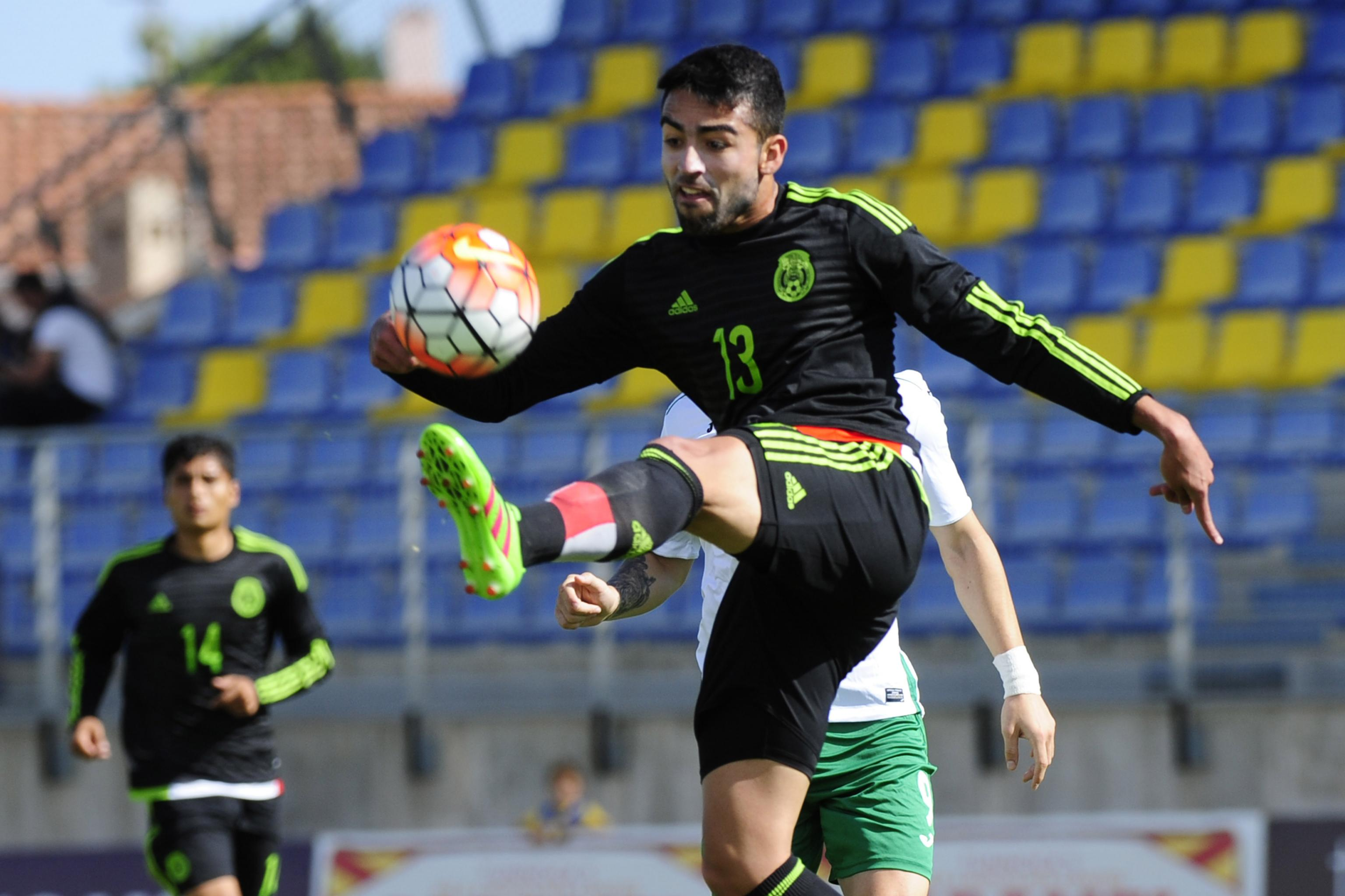 Mexico vs  Bahrain: 2019 Toulon Tournament Live Stream