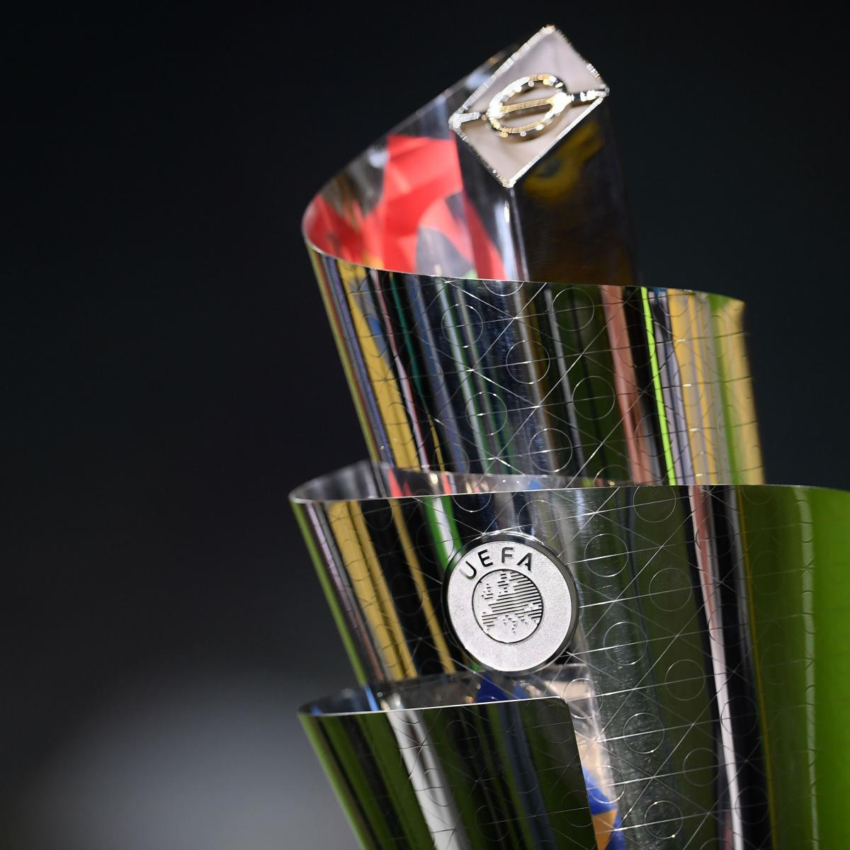 UEFA Nations League 2019: Semi-Final Fixtures, Live Stream and Odds