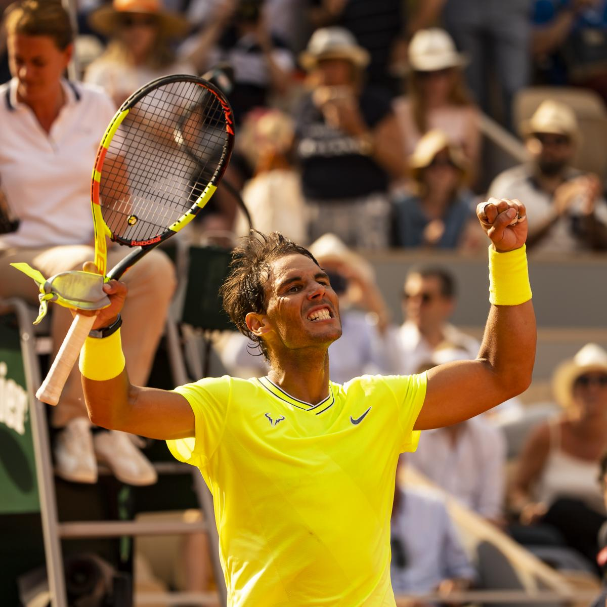 French Open 2021 Live Streaming