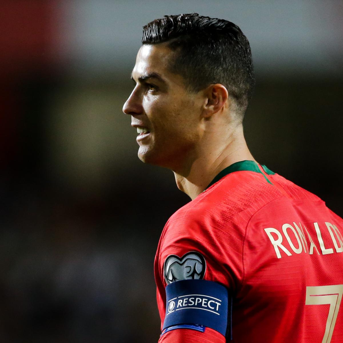 Portugal Vs Switzerland Odds Live Stream Tv Schedule For Uefa Nations League Bleacher Report Latest News Videos And Highlights
