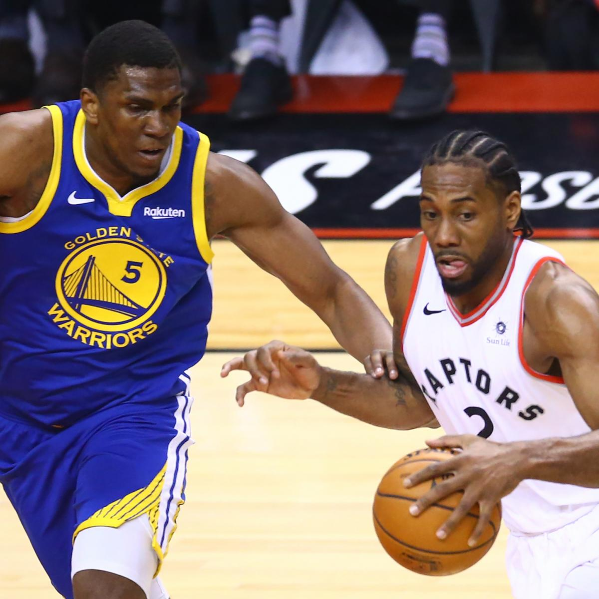 Warriors Come Out To Play Bleacher Report: Warriors' Kevon Looney Collarbone Injury Diagnosed As