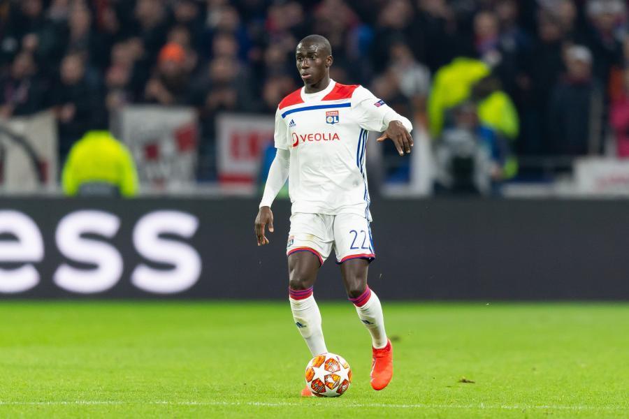 Lyon Bantah Ferland Mendy Telah Setuju menuju Real Madrid
