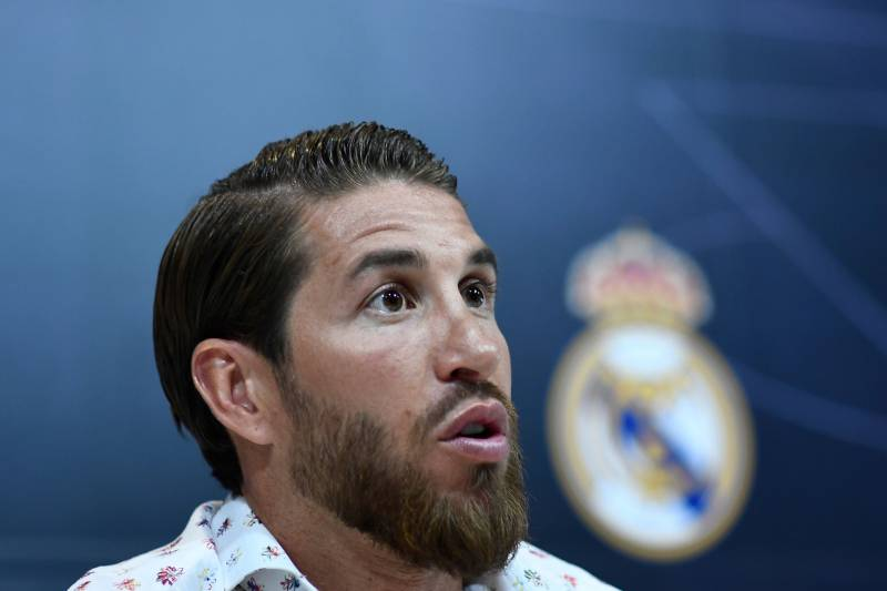 Sergio Ramos' Dangerous Game with Real Madrid Could Drag on All