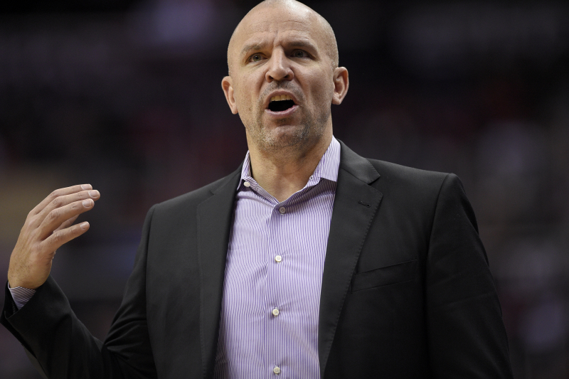 Lakers Rumors: Jason Kidd's Contract Made Him NBA's Highest-Paid Assistant