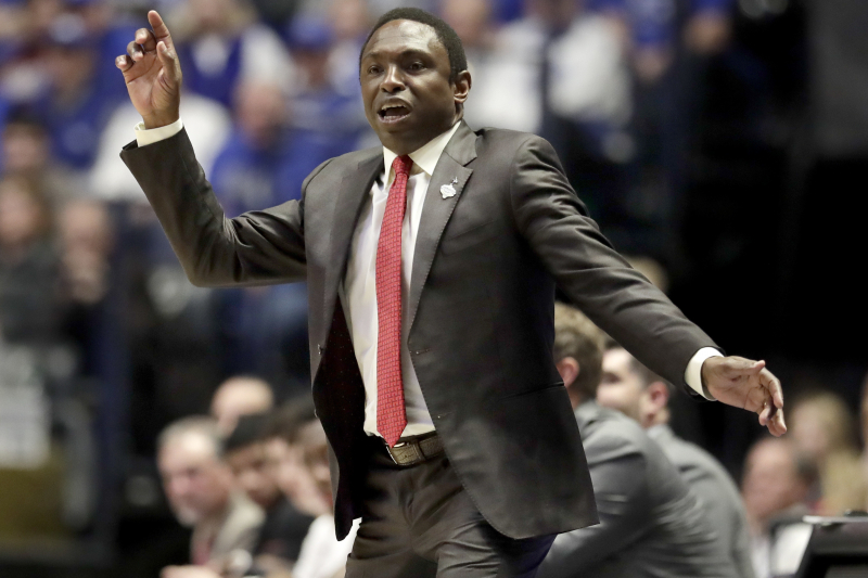 76ers Rumors: Former Alabama HC Avery Johnson to Interview for Assistant Job
