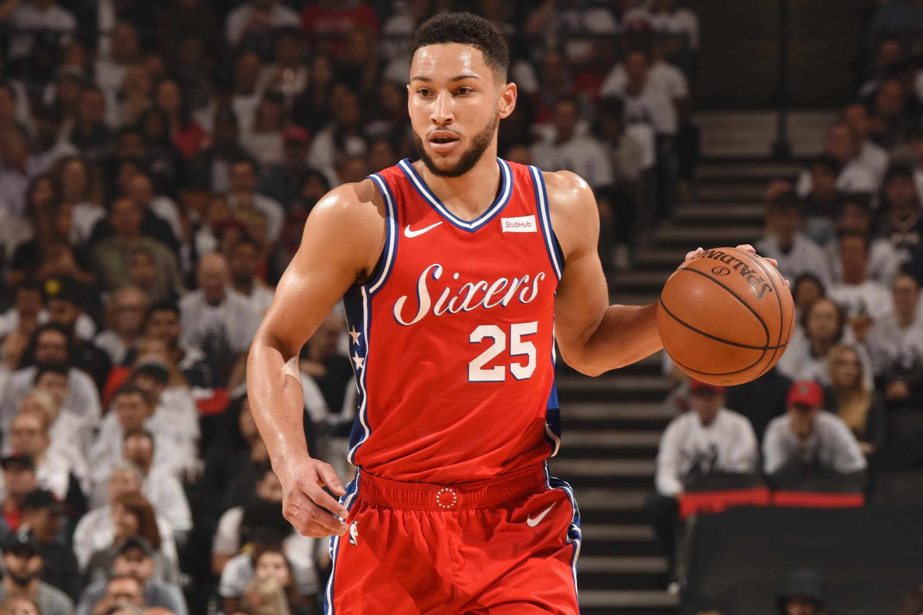 Image result for ben simmons clippers jersey