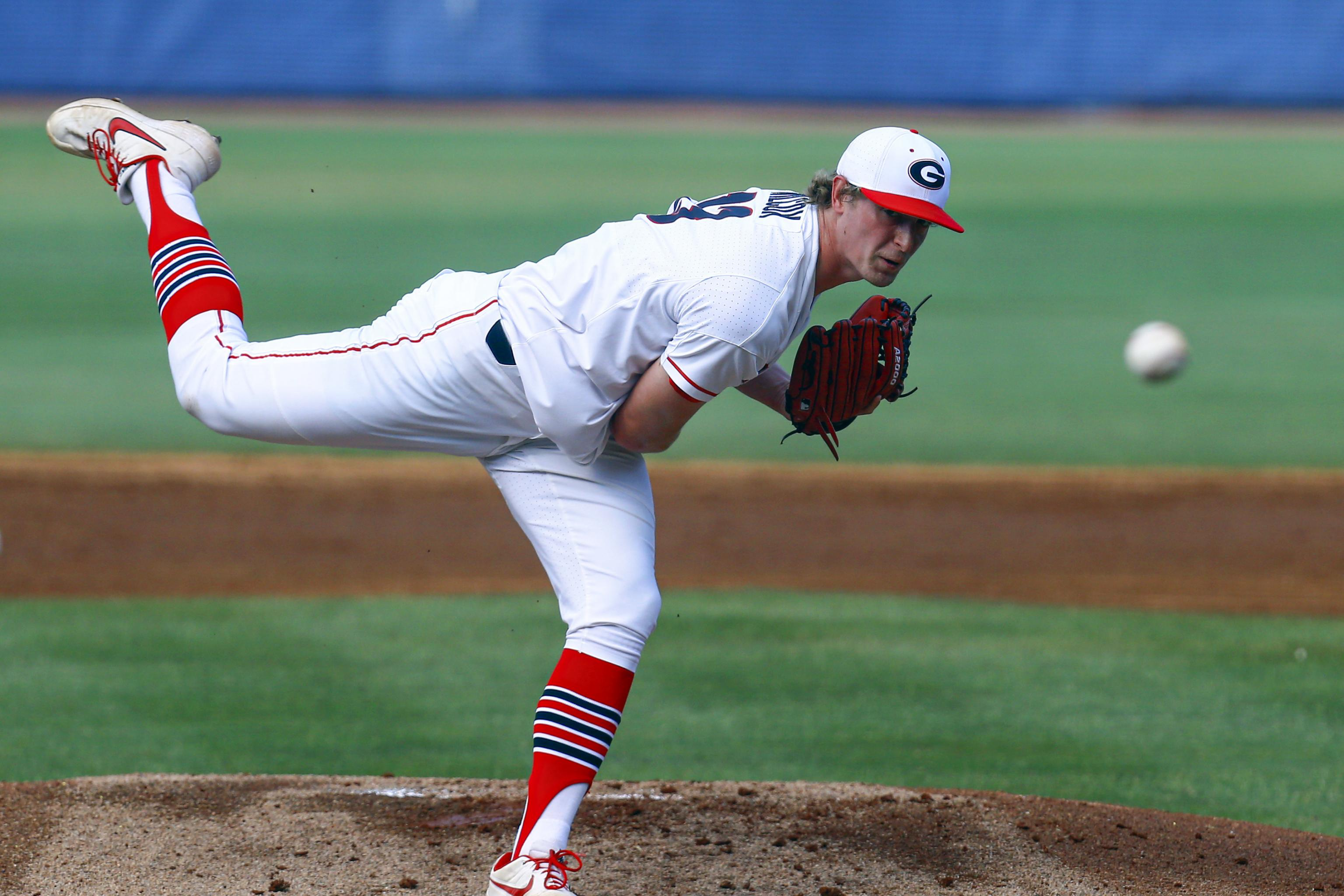 mlb best pitchers 2020 2020 MLB Mock Draft: Early Predictions for Top 1st Round Baseball