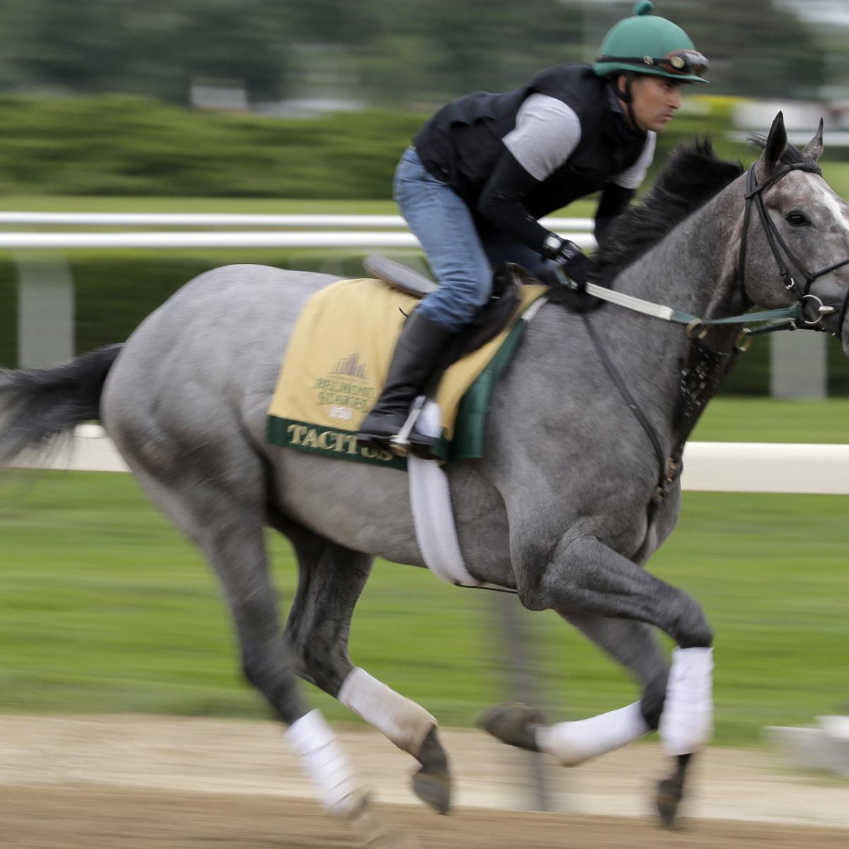 Belmont Stakes 2019 Mobile Live Stream Post Time And