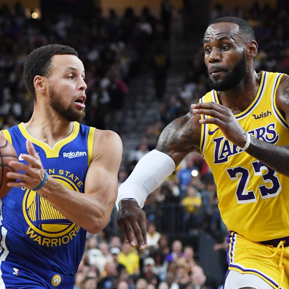 Golden State Warriors Record Without Steph Curry: Video: Steph Curry, NBA Finals Players Sign 'Wish You Were