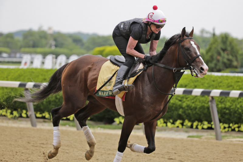 Flipboard Belmont Stakes Picks 2019 Predictions And Odds