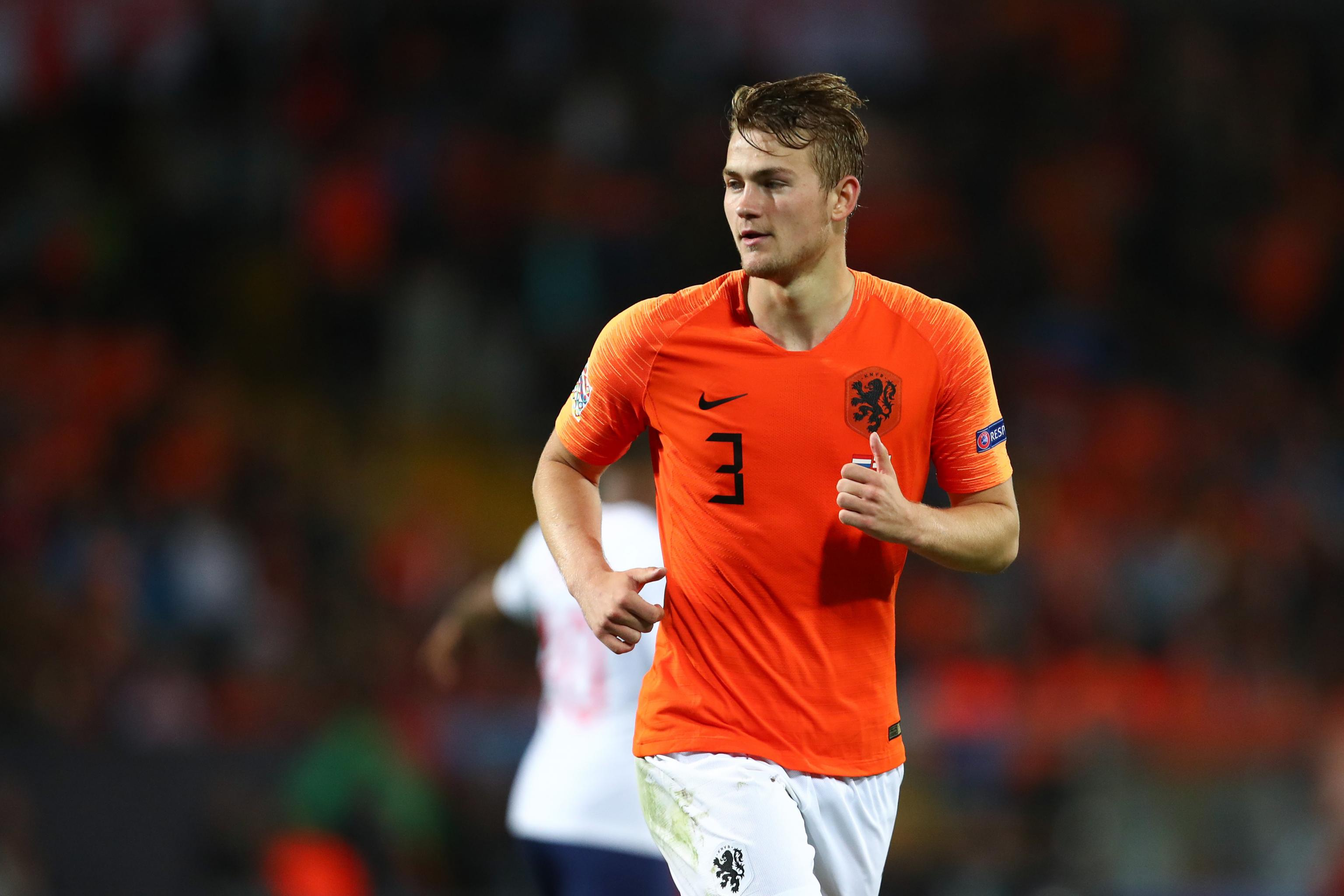 Uefa Nations League 2019 Final Portugal Vs Netherlands Schedule And Preview Bleacher Report Latest News Videos And Highlights