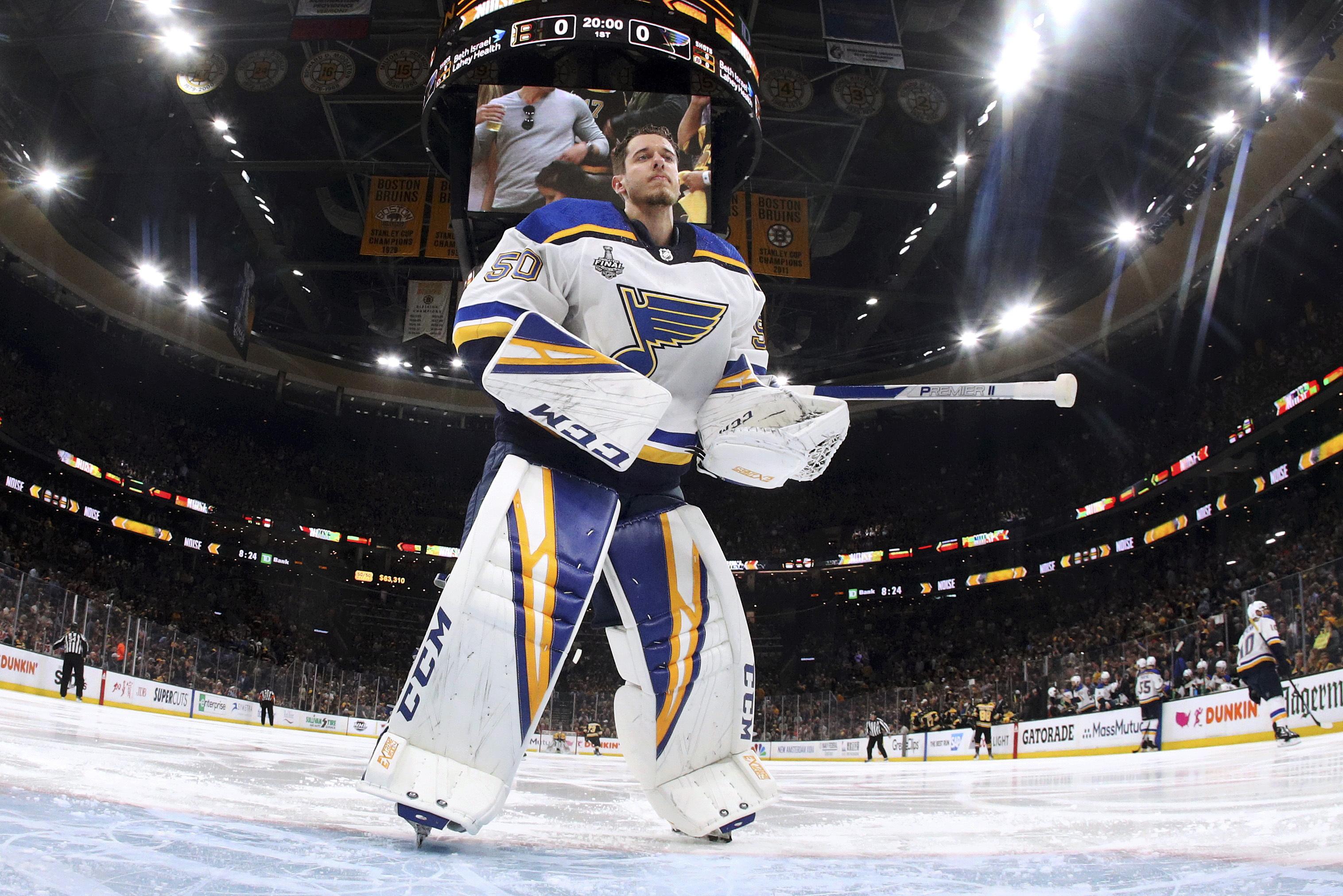 Bruins vs  Blues: Game 6 Live Stream, NBC TV Schedule, Odds