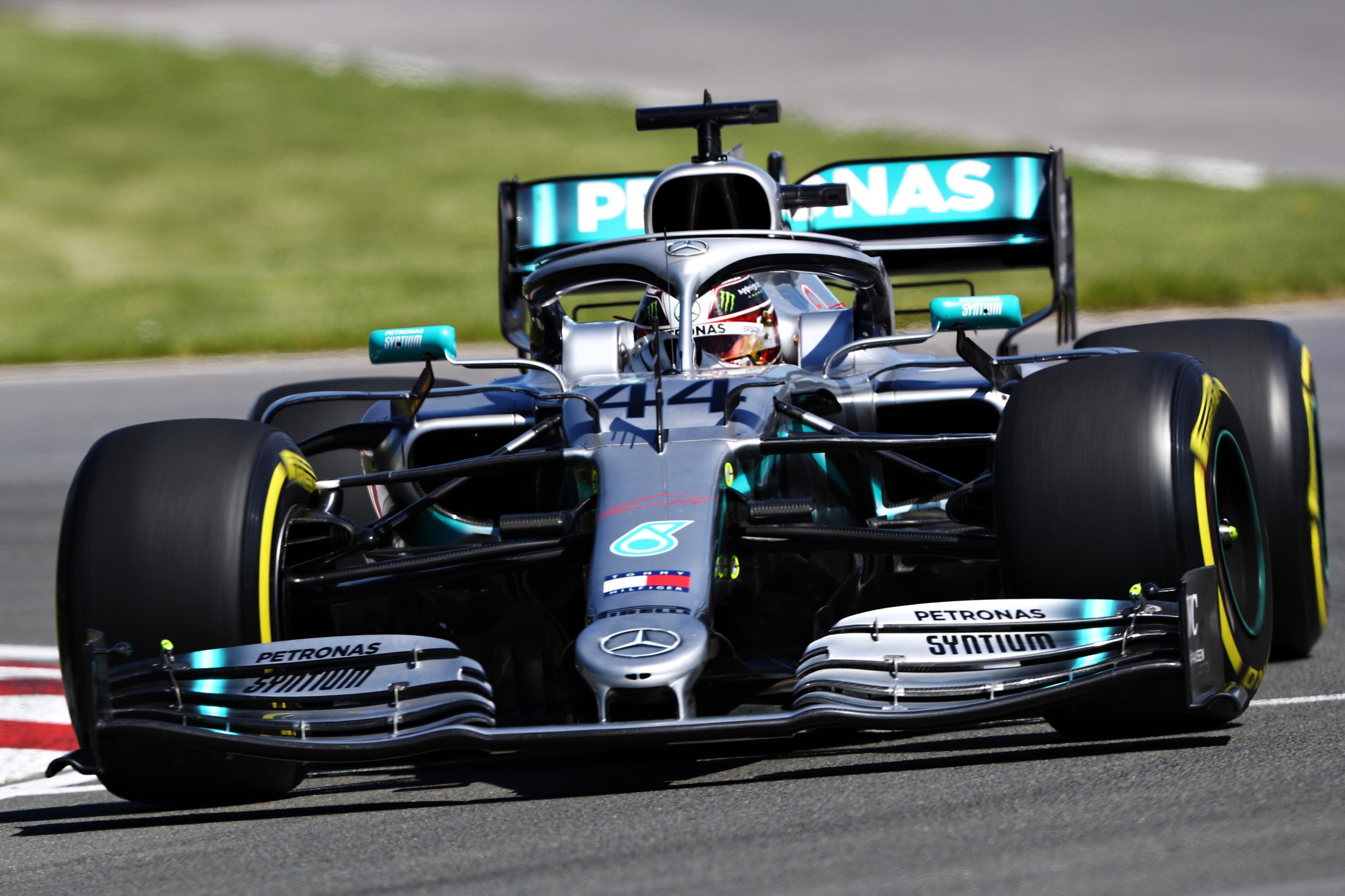 Canadian F1 Grand Prix 2019: Start Time, Drivers, TV