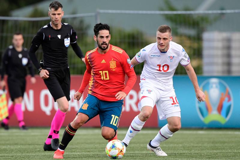 Spain vs. Sweden: Euro 2020 Qualifying Odds, Live Stream, TV Info