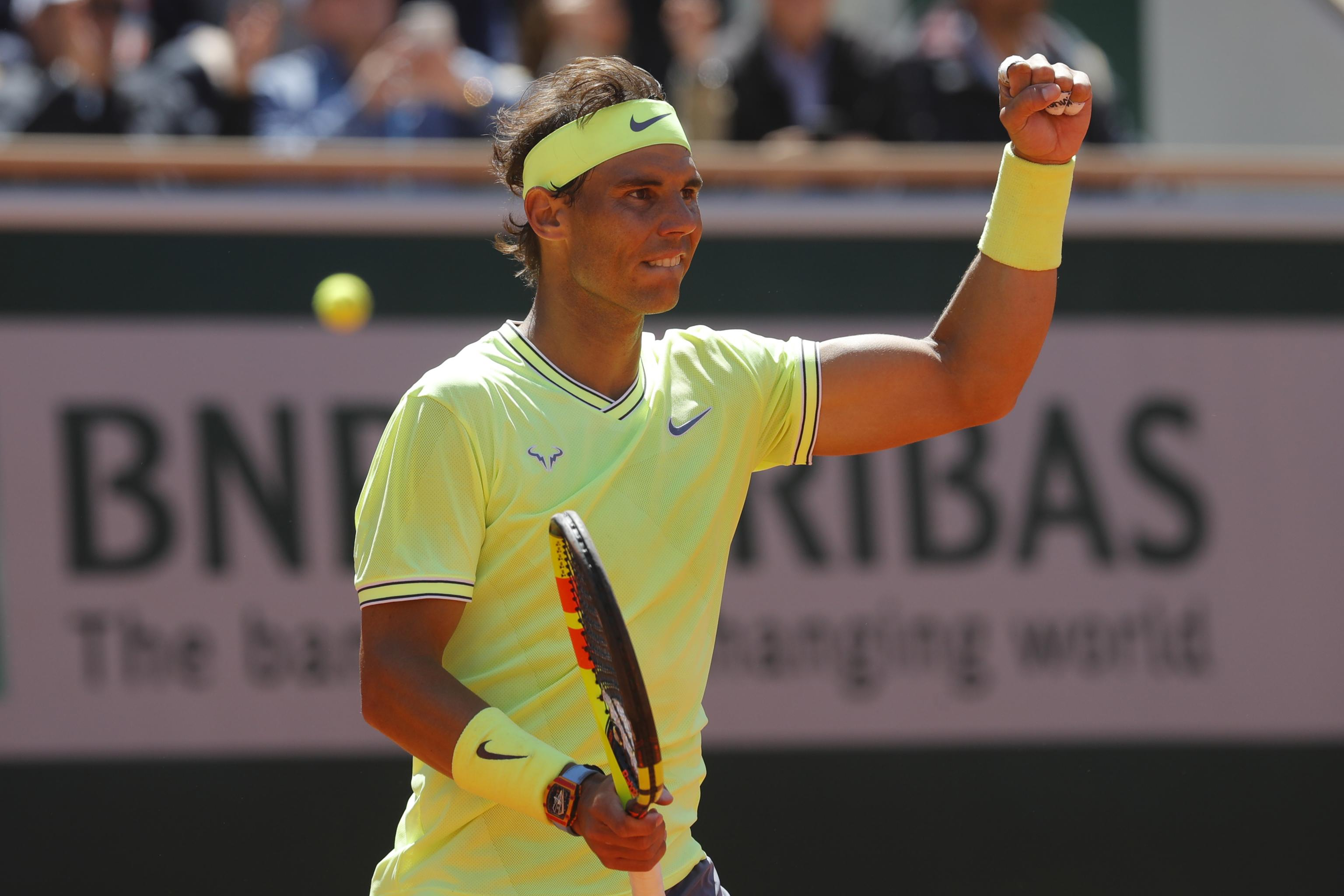 French Open 2019 Men S Final Rafael Nadal Vs Dominic Thiem Predictions Bleacher Report Latest News Videos And Highlights