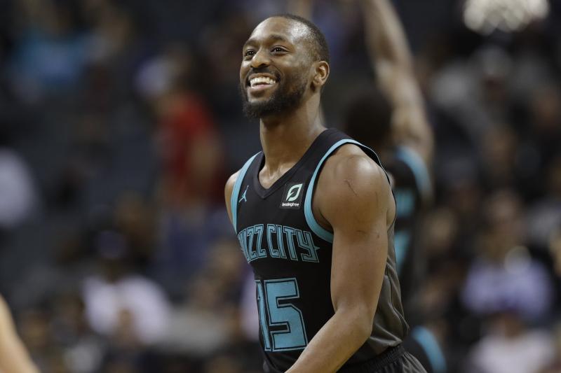 Kemba Walker Rumors: Hornets PG Unlikely to Join Knicks in Free Agency
