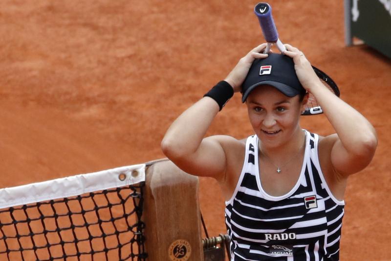 French Open 2019: Women's Final Winner, Score and Twitter Reaction