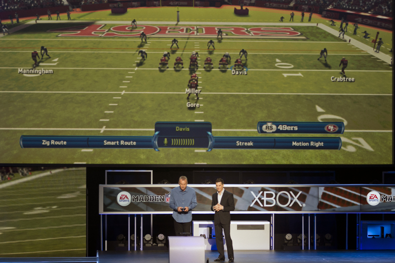 Madden NFL 20 Reveals X-Factor System, Playbook Upgrades, More at EA Play