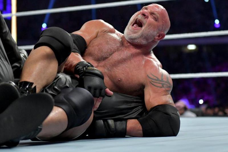 Will Goldberg Wrestle Again After Loss vs. Undertaker at WWE Super ShowDown?
