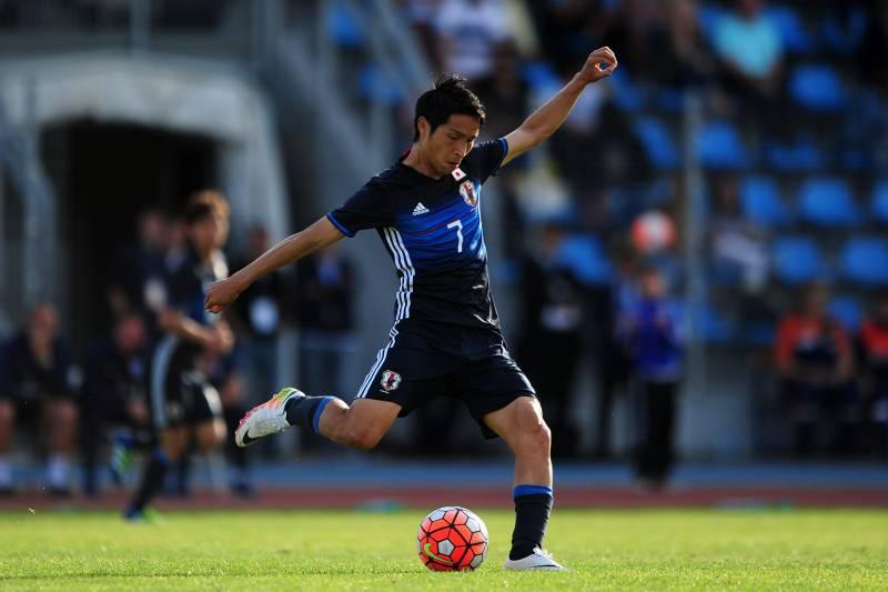 Japan vs  Mexico: 2019 Toulon Tournament Live Stream