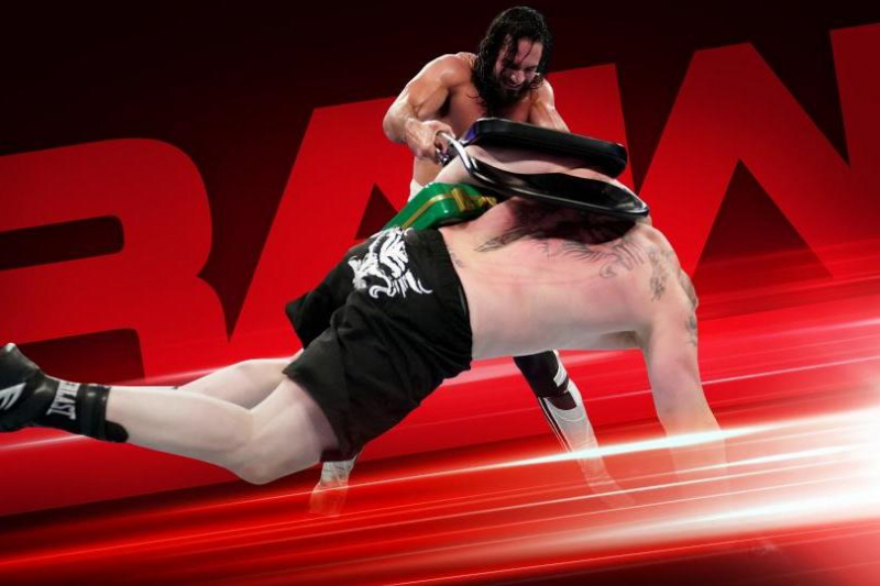 WWE Raw Preview: Super ShowDown Fallout and More for June 10 Episode