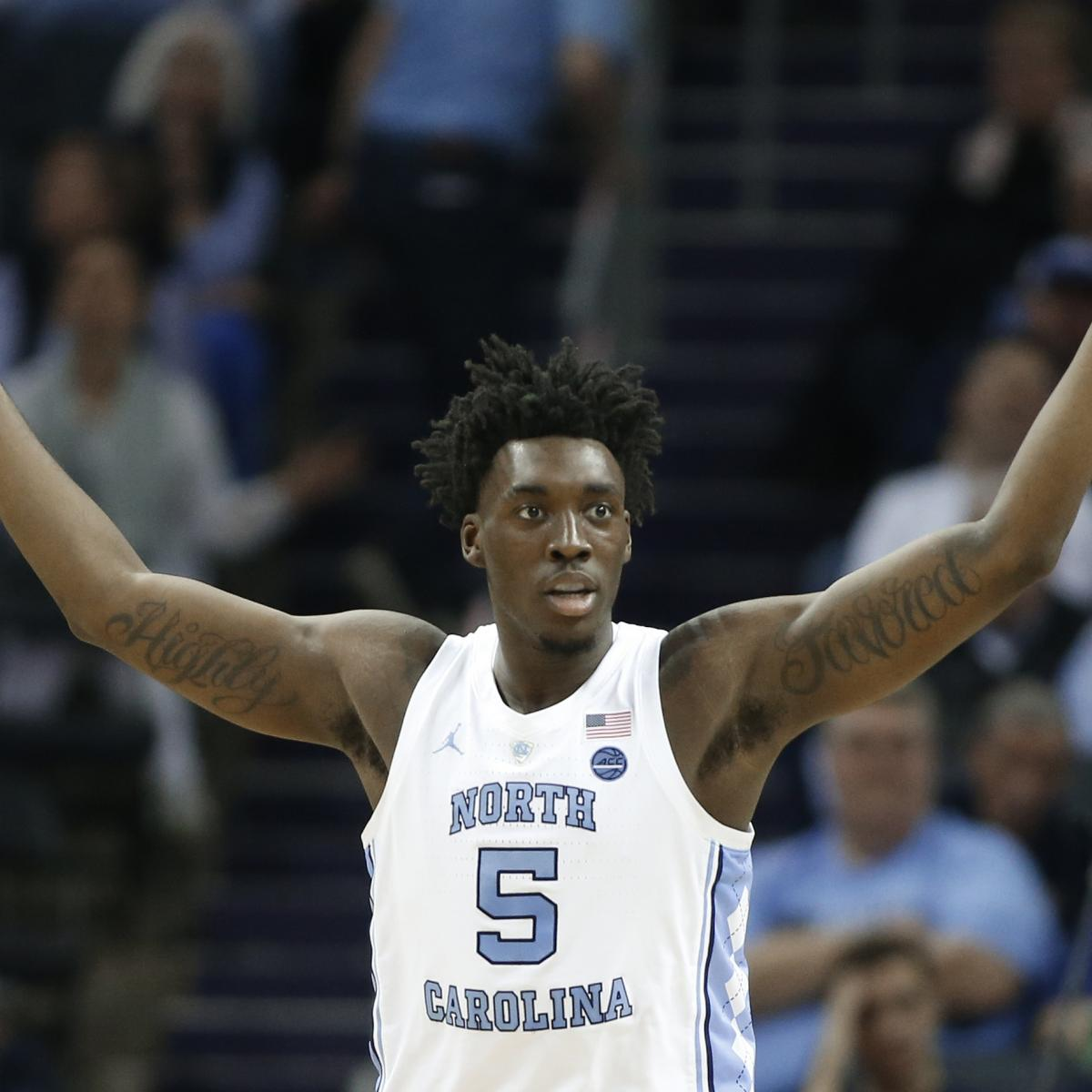 Portland Trail Blazers Worst Draft Picks: Nassir Little's 2019 NBA Draft Scouting Report: Analysis