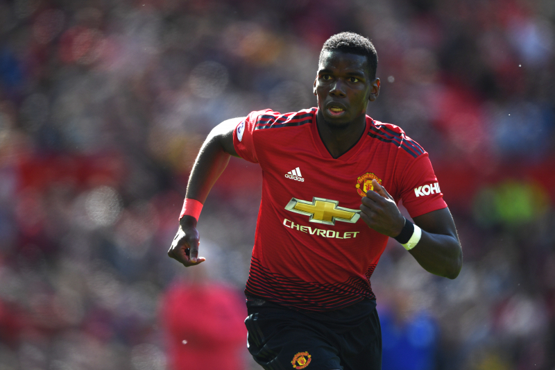Paul Pogba: I Am 'Judged Differently' After £89M Manchester United Transfer