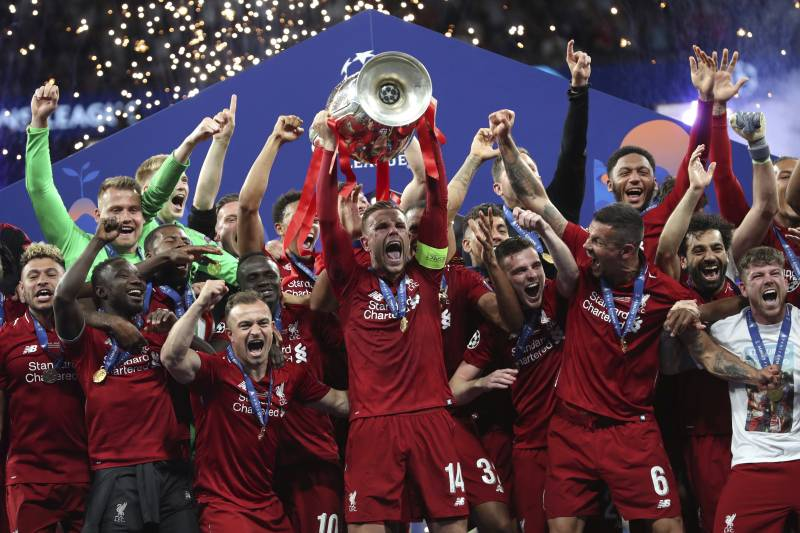 Liverpool Preseason Summer Tour Matches Coming to B/R Live and TNT