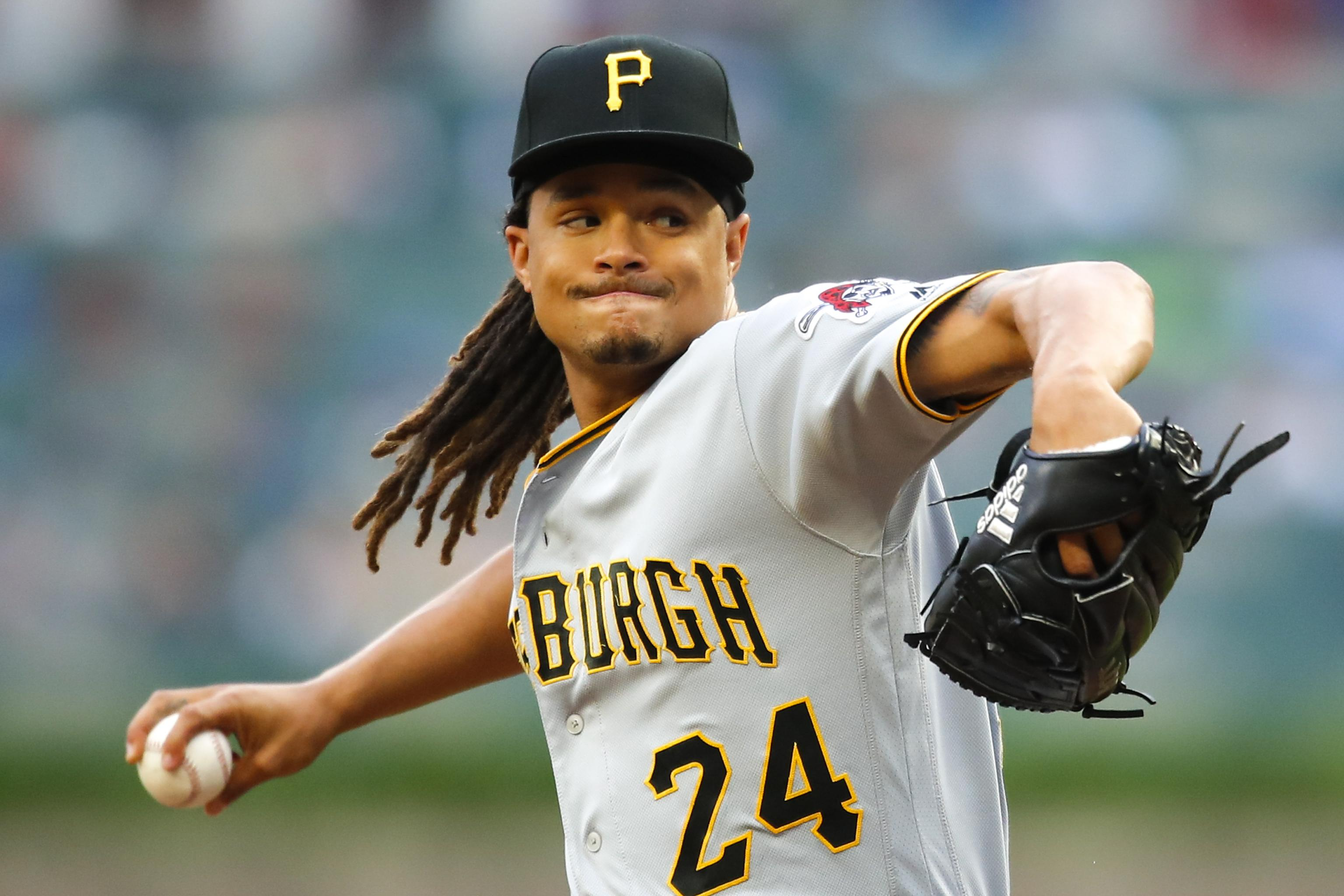 purchase cheap 307e8 9fa4d 1 Year Later, Pirates' Chris Archer Trade Looks Like a ...