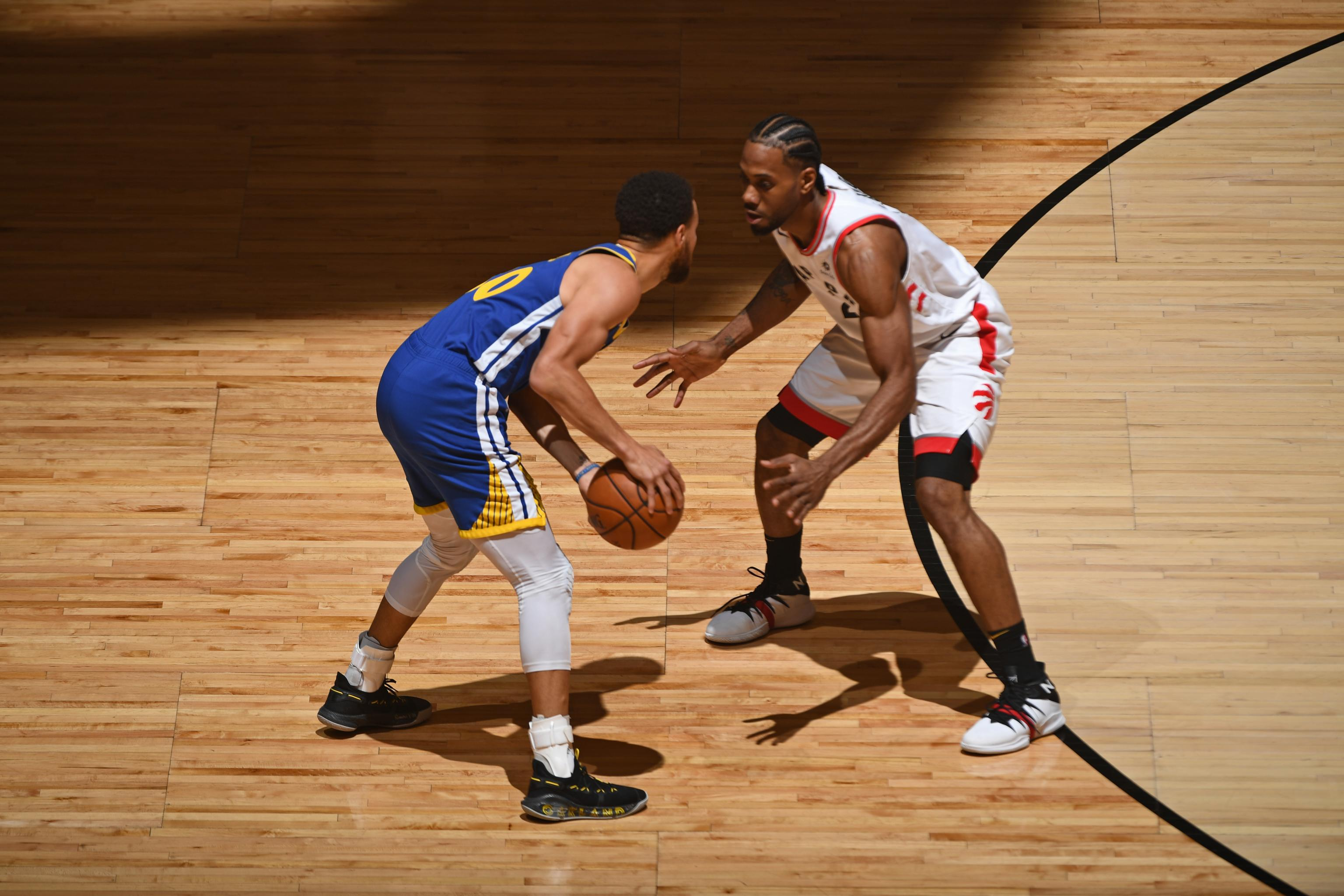 Raptors Vs Warriors Game 6 Tv Schedule Live Stream Guide For 2019 Nba Finals Bleacher Report Latest News Videos And Highlights