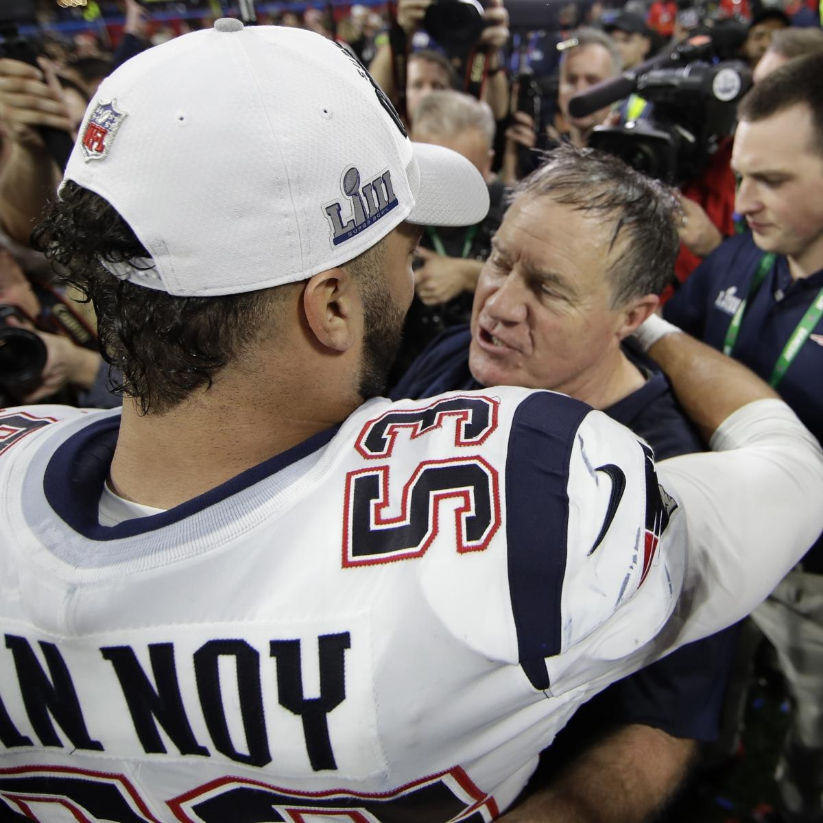 Colorado Mesa Football Shooting: Patriots' Kyle Van Noy Shot In Face With Paintball Gun By