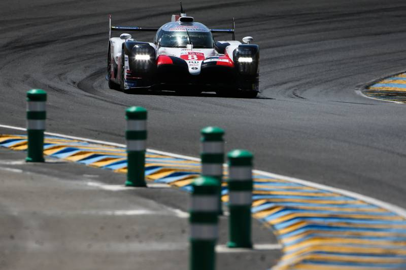 Le Mans 2019: Circuit, Start Time, TV Schedule, and More | Bleacher