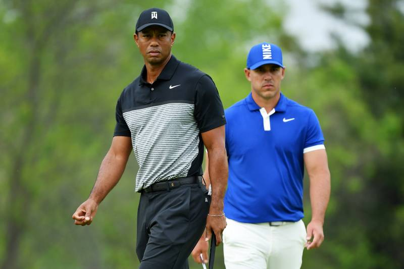 really comfortable best supplier attractive price US Open Golf 2019: Thursday Tee Times, TV Schedule and Live Stream ...