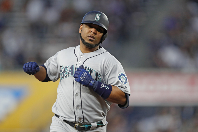Edwin Encarnacion is MLB's Most Underappreciated Power Hitter of a Generation