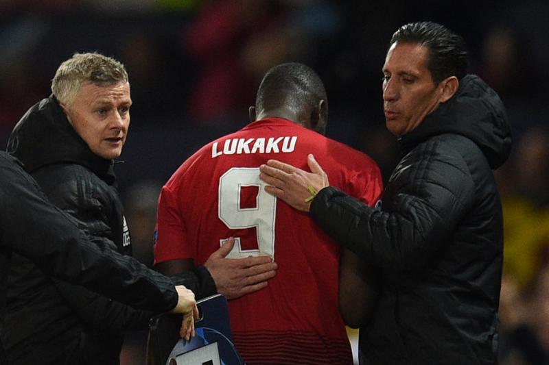 B/R Football Ranks Transfer Rumours: Romelu Lukaku, Hirving Lozano, Nabil Fekir