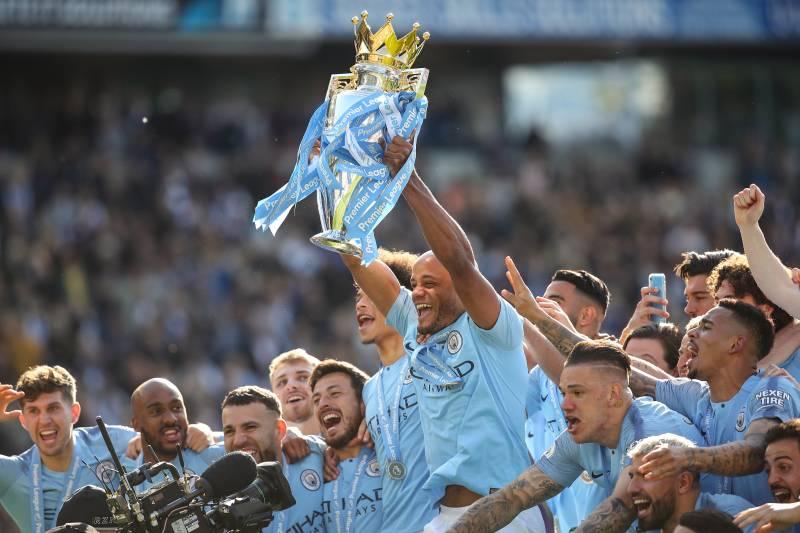 Premier League 2019/20: Updated Title Odds After Fixtures