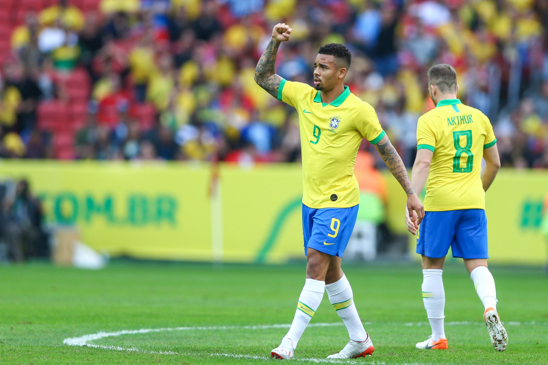 Copa America 2019: Odds, TV Schedule, Live Stream, Predictions for Friday Match