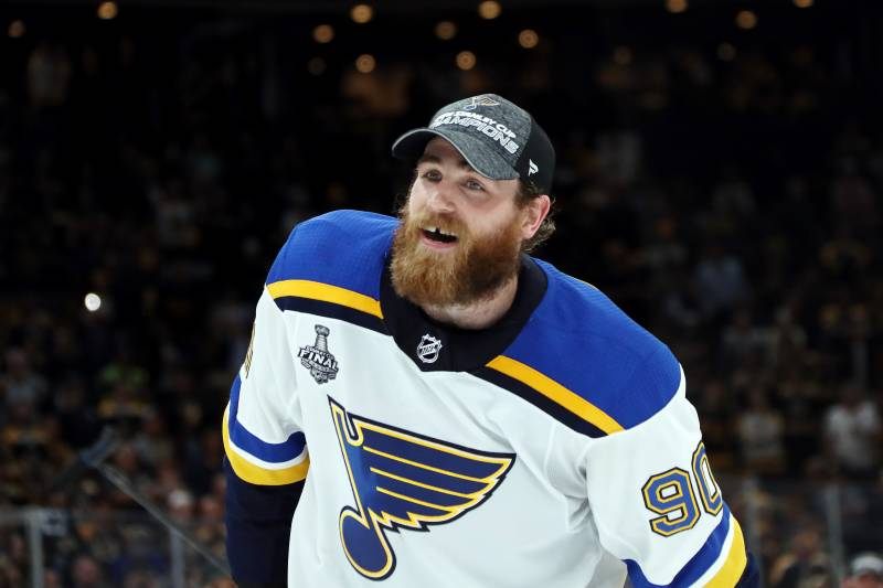 NHL Schedule 2019-20: Opening Day, All-Star Weekend and Key Dates