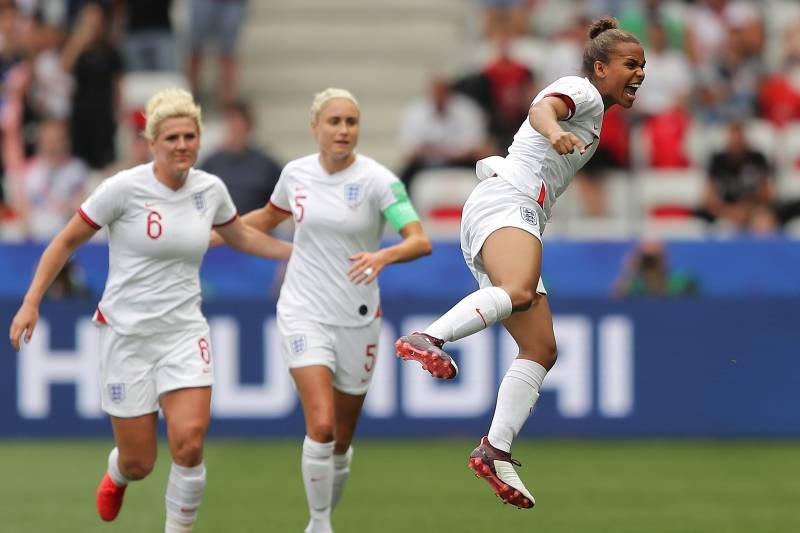 Women's World Cup Schedule 2019: Live Stream and Times for