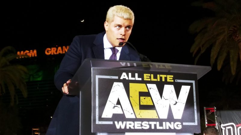 5 Smart Things AEW Can Do Between Now and Its Television Debut