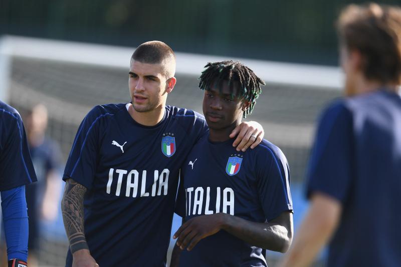 Italy vs. Spain: 2019 U21 EURO Live Stream, Schedule and Prediction