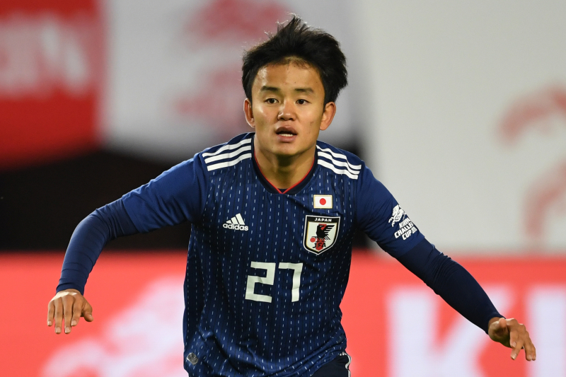 Real Madrid Complete Signing of Takefusa Kubo from FC Tokyo