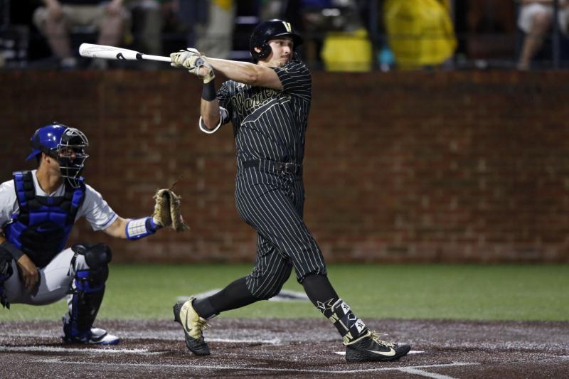 College World Series 2019: Predictions for NCAA Baseball Bracket