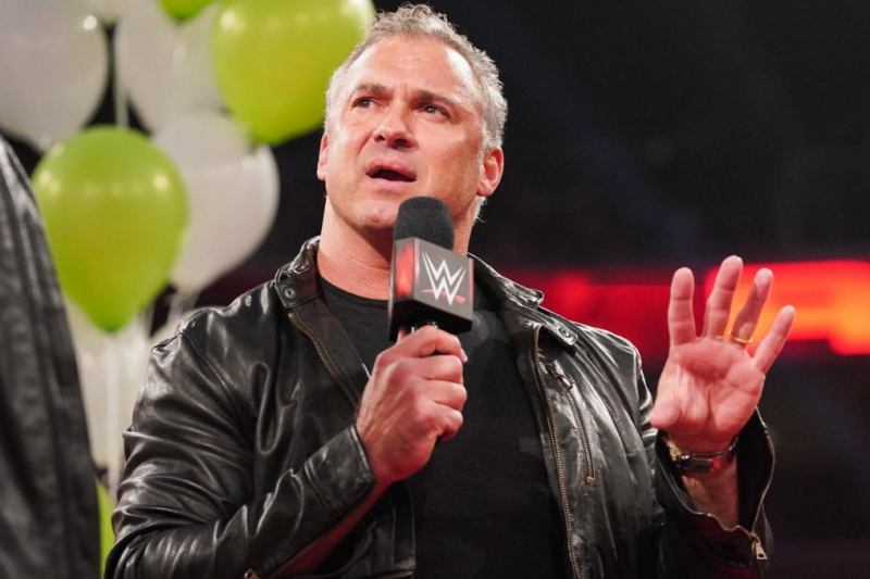 WWE Hot Take: Ride Shane McMahon's Heel Run All the Way to WWE Universal Title