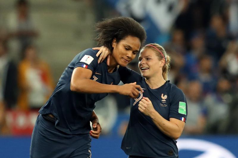 Nigeria vs. France: Odds, Live Stream, TV Info for Women's World Cup 2019