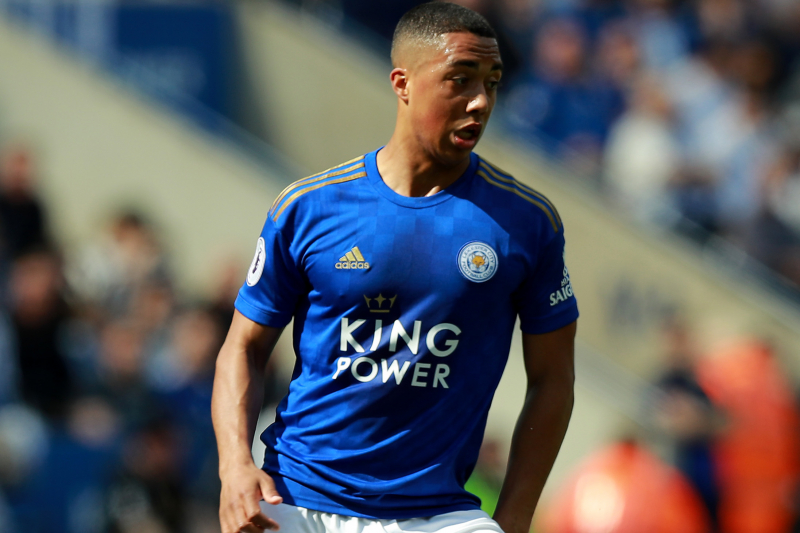Report: Manchester United's Ole Gunnar Solskjaer Interested in Youri Tielemans