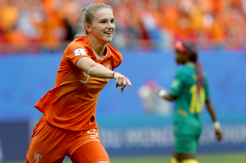 Women's World Cup Results 2019: Group Scores and Saturday Twitter Reaction