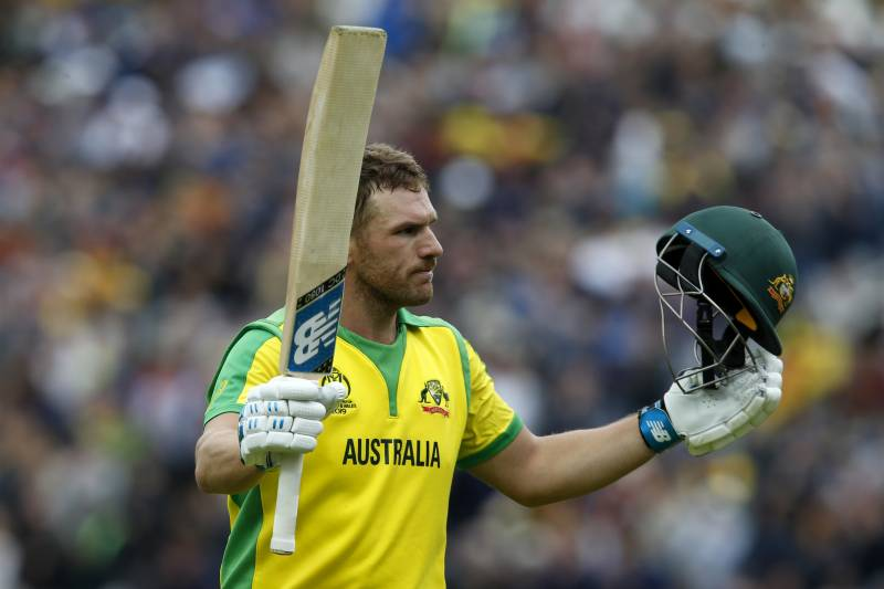 Cricket World Cup 2019 Results: Top Run-Scorers and Stats After