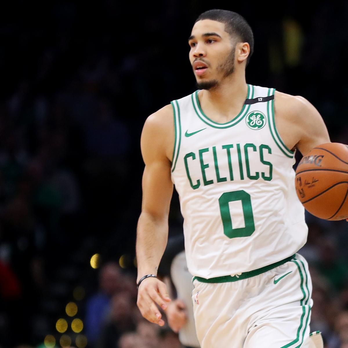 Celtics Rumors: Jayson Tatum Was Not Made Available in Anthony Davis Trade Talks