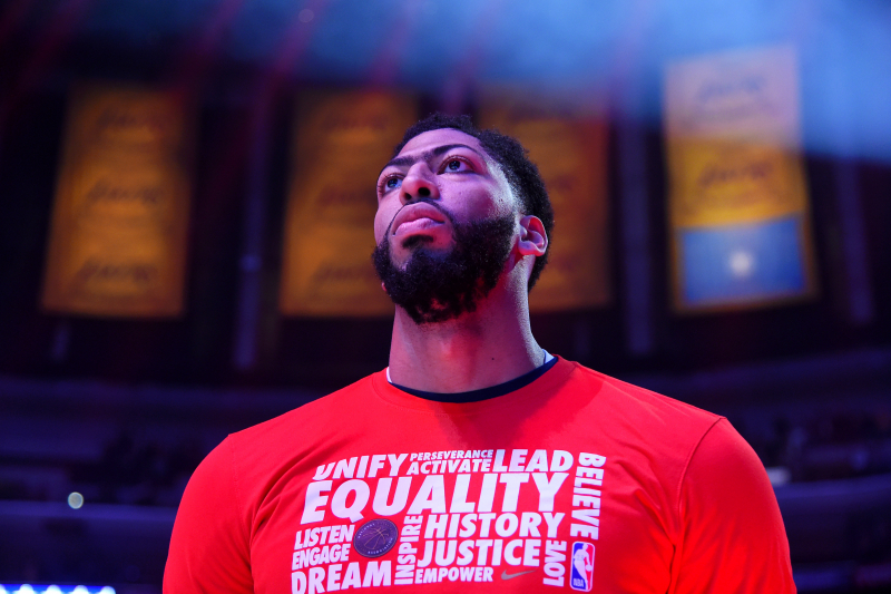 Anthony Davis Rumors: Star Has 'Long Indicated' He'd Sign with Lakers in 2020